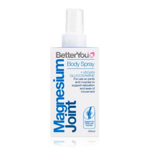 BetterYou Magnesium Joint Body Spray 100ml