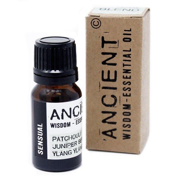Sensual Pure Essential Oil Blends – 10ml