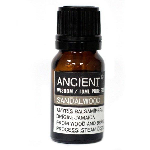 Sandalwood Amayris Essential Oil 10ml