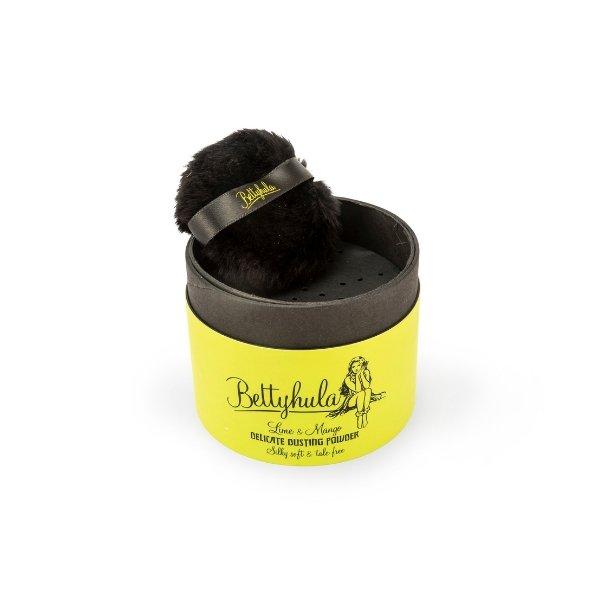 Betty Hula Dusting Powder Lime & Mango