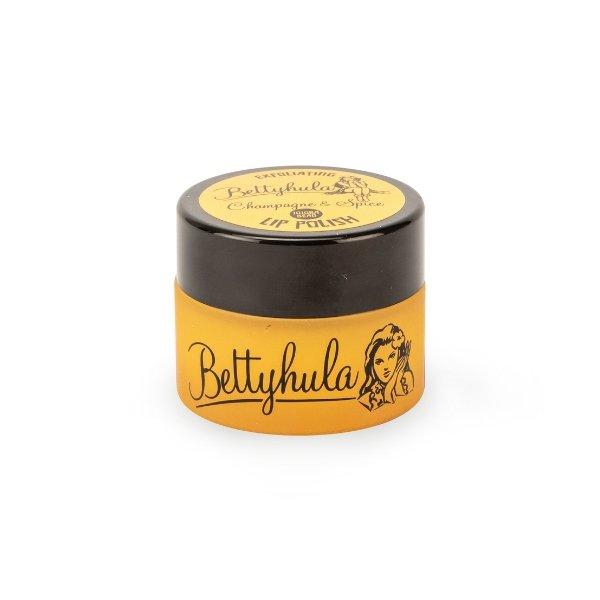 Betty Hula Nourishing lip balm Champagne & Spice