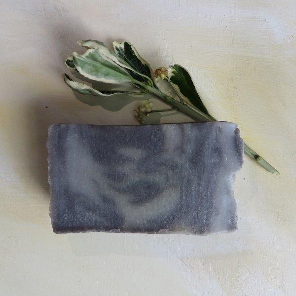 Olive Oil Soap Dead Sea Mud