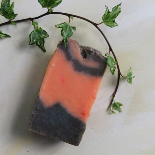 Olive Oil Soap Cinnamon and Orange