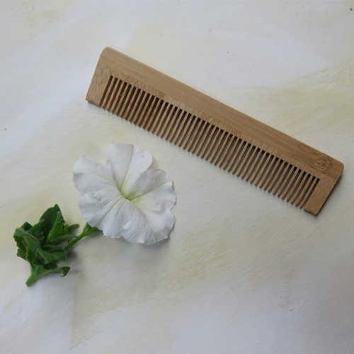 Bamboo Comb 13.5cm