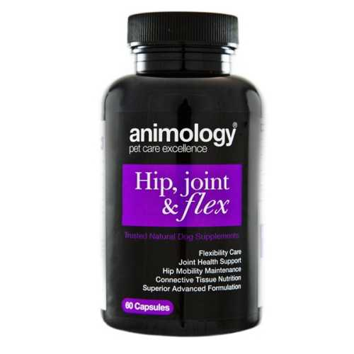 Animology Hip Joint & Flex Dog Supplement x 60