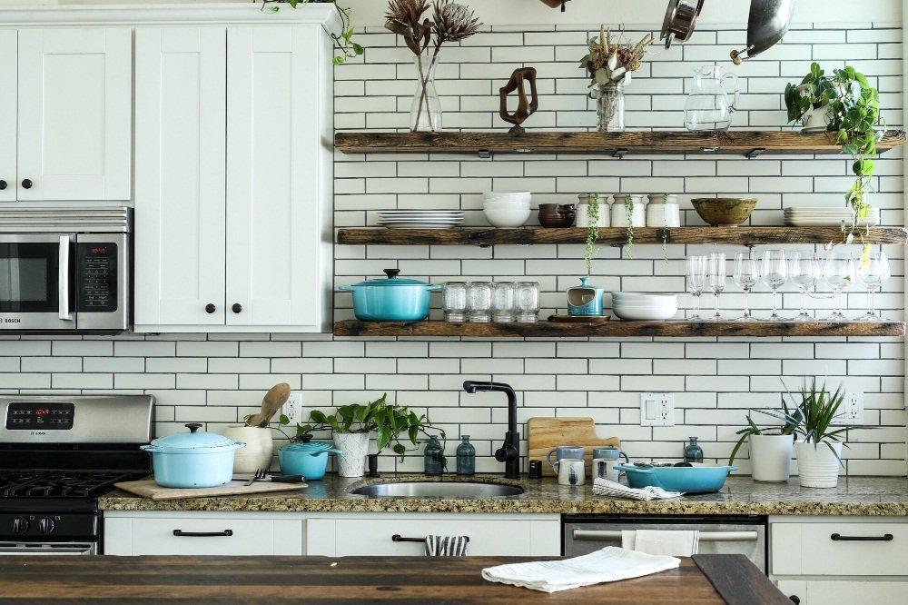 Everyday Eco-friendly Kitchen Swaps