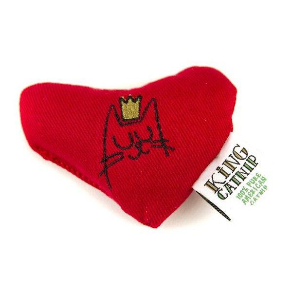 King Catnip Heart