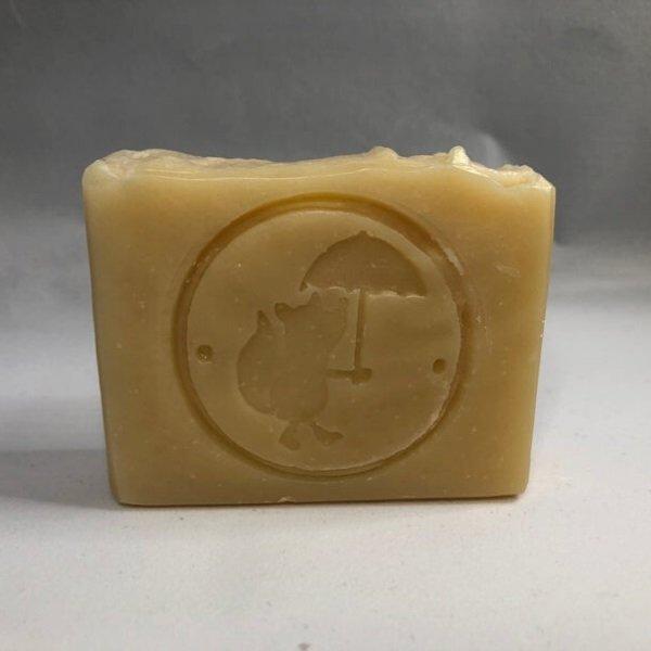 Organic Palm-Free Chef Soap Bar