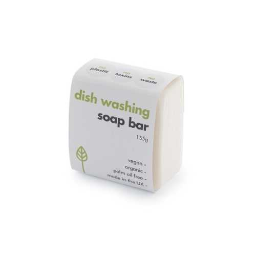 Washing-Up Soap Bar 155g