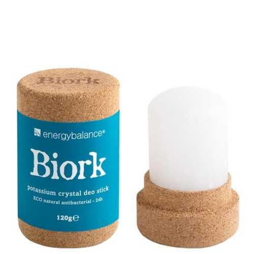 BIORK Crystal Deodorant Stick