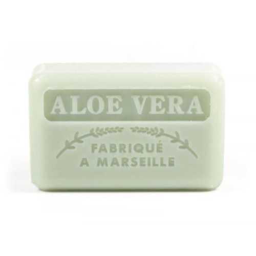 Marseille Soap 125g - Aloe Vera