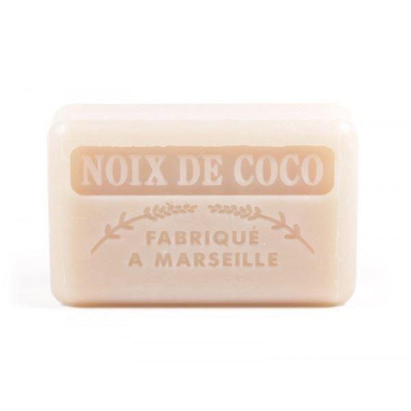 Marseille Soap 125g - Coconut