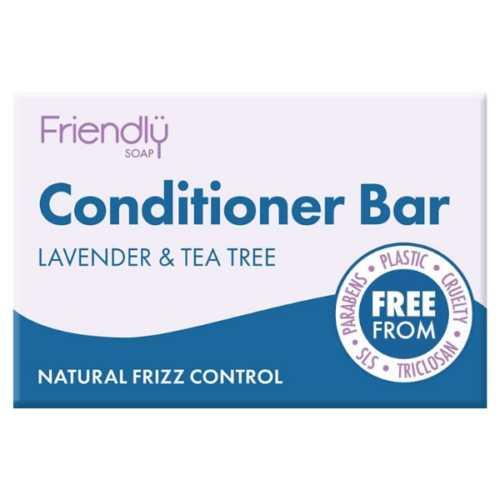 Conditioner Bar 95g - Lavender and Tea Tree