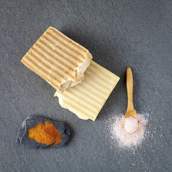 Salt Spa Soap