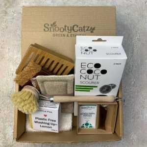 Zero Waste Kitchen Starter Kit 3