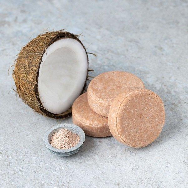 Vegan Shampoo Bar - PH Balanced
