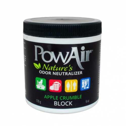 PowAir Block Apple Crumble 170g