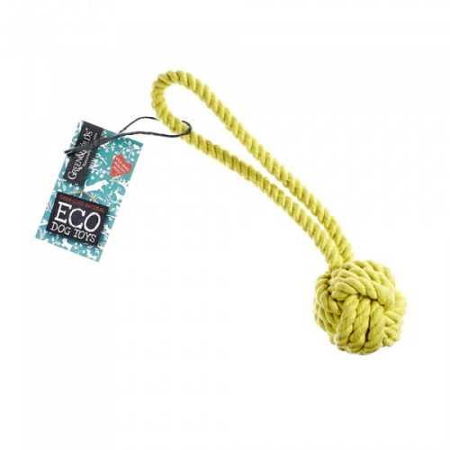 Rope Ball - Eco Dog Toy