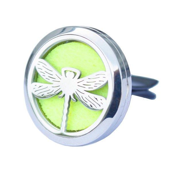Car Diffuser Kit - Dragonfly