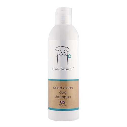 I Am Natural Deep Clean Shampoo 250ml