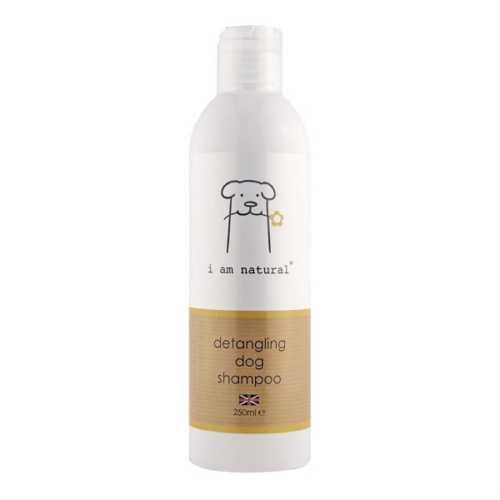 I Am Natural Detangling Shampoo 250ml