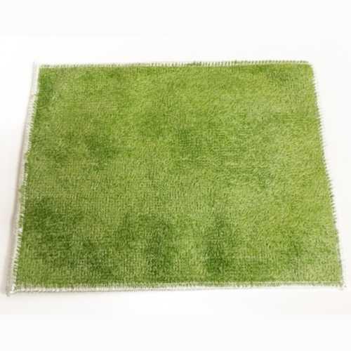 Organic Bamboo Dishcloth - Green