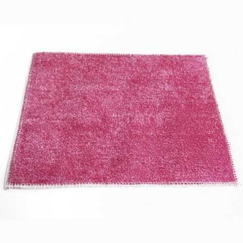 Organic Bamboo Dishcloth - Pink
