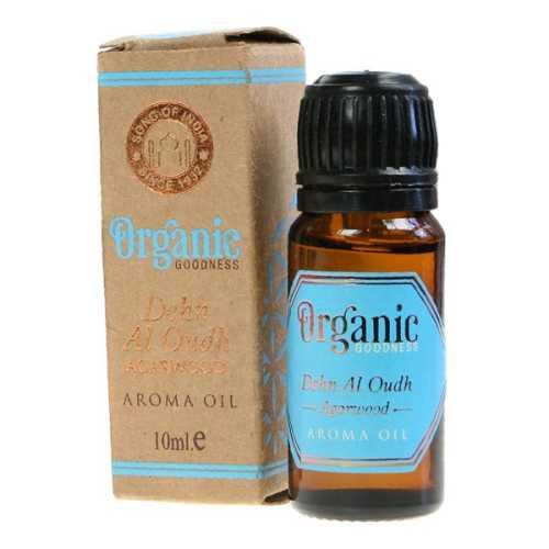 Aroma Oil Organic Goodness - Dehn Al Oudh Agarwood