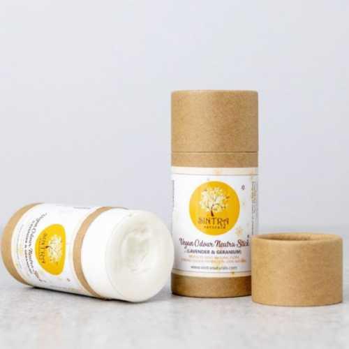 Sintra Naturals Odour Neutra Deodorant Lavender & Geranium