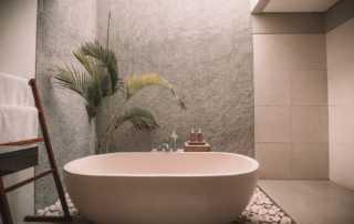 3 Steps to an Eco-friendly Bathroom