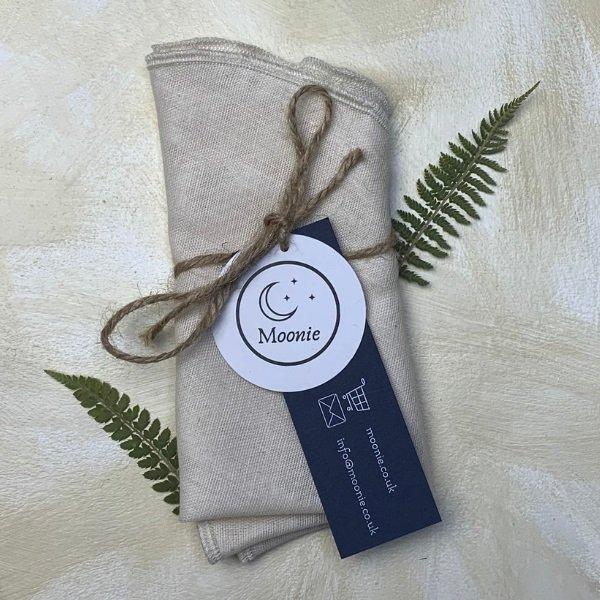 Baby Muslin Cloth - 30cm