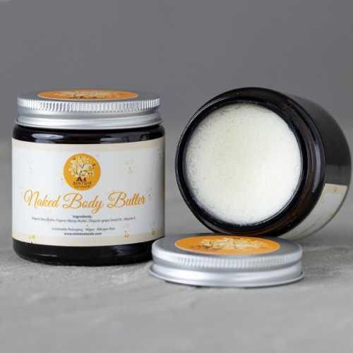 Sintra Naturals Naked Body Butter 60ml