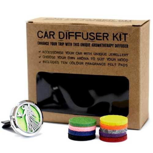 Car Diffuser Kit - Guardian Angel