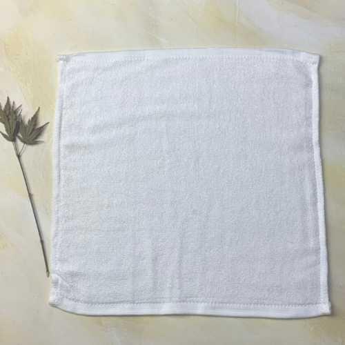 Bamboo Face Cloth OPEN