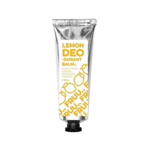 FRUU Lemon Deodorant Balm