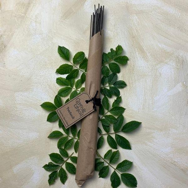 Incense Sticks Patchouli x 20