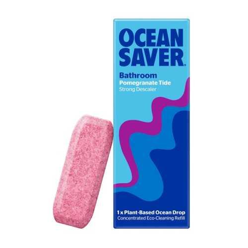 OceanSaver Cleaner Refill Drops - Bathroom